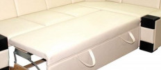 Выбираем раскладной кухонный диван со спальным местом