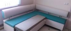Спальные кухонные диваны для отдыха на кухне
