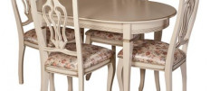 Какие деревянные стулья выбрать для кухни