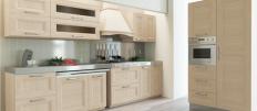 Какие бывают размеры фасадов для кухни