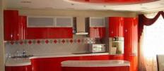 Как сделать евроремонт в кухне: идеи для разных размеров
