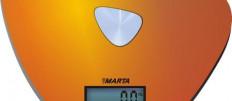 Обзор лучших кухонных весов