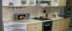 Рейтинг лучших кухонных гарнитуров 2017