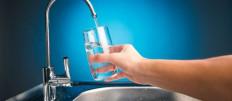 Обзор фильтров для воды с системой обратный осмос
