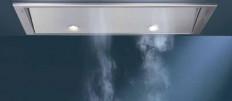 Встраиваемые и подвесные модели вытяжек на кухню 45 см