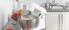Модели и характеристики кухонных машин Kenwood