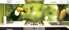 Изображения на скинали для кухни