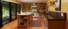 Как выбрать силиконовый коврик для кухни на пол