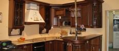Обзор вариантов кухонь Бобр