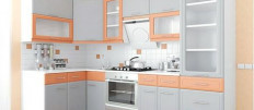 Новинки каталога кухонь «АМИ мебель»