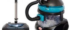 Какой вид и модель пылесоса выбрать для кухни
