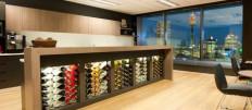 Даем советы: какой винный шкаф выбрать для дома