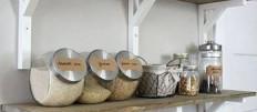 Кухни в панельных домах: превращаем недостатки в достоинства