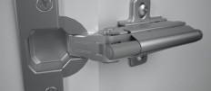 Инструкция как отрегулировать кухонные дверцы