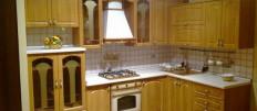 Из чего должна быть сделана ваша кухня?