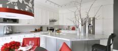 Как должна выглядеть супер стильная кухня 2013?