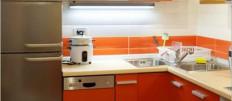 Идеи для ремонта кухни 9 кв.м.