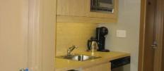 Какой должна быть мини-кухня в офисе