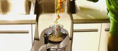Выбираем кухонный измелчитель отходов