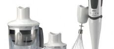 Чем отличается блендер от подобных кухонных приборов?