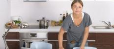 Откуда берется пищевая моль на кухне?