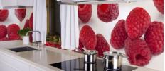 Используем фотопанно в интерьере кухни