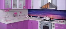 Как выбрать кухню на 2 стены: варианты размещения
