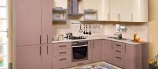 Ваша уютная кухня цвета кофе с молоком