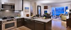 Варианты современного дизайна кухонной мебели
