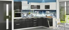 Какую модульную мебель выбрать для кухни