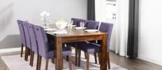 Как выбрать столовые группы для современного интерьера кухни