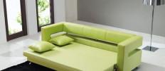 Как выбрать диван-кровать на кухню или сделать самому