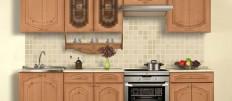 Как происходит установка кухонного гарнитура своими руками