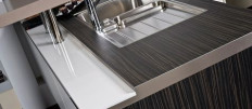 Как выбрать столешницу для кухни по качеству, цвету и дизайну