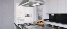 Какие бывают вытяжки для кухни с отводом в вентиляцию