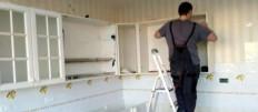 Руководство по сборке кухонь Икеа