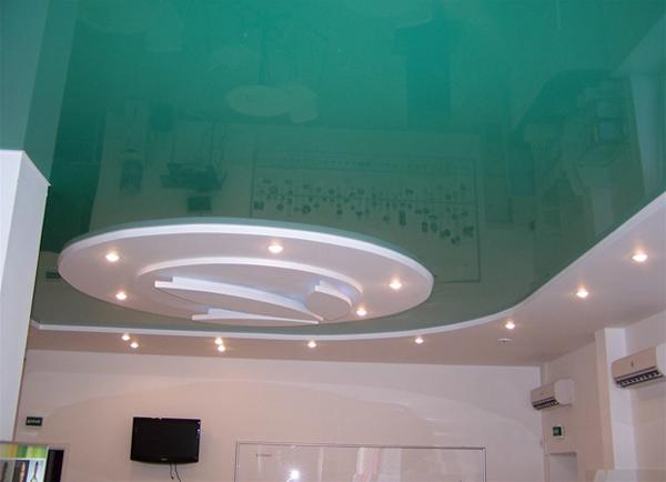 Dalle plafond 60 60 le havre service travaux domicile for Faux plafond resille