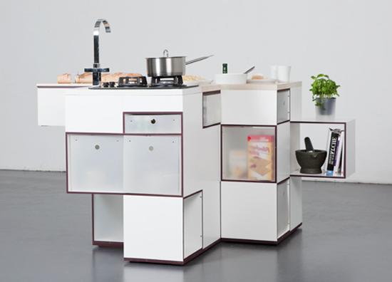 кухня 5 кв.м дизайн на фото