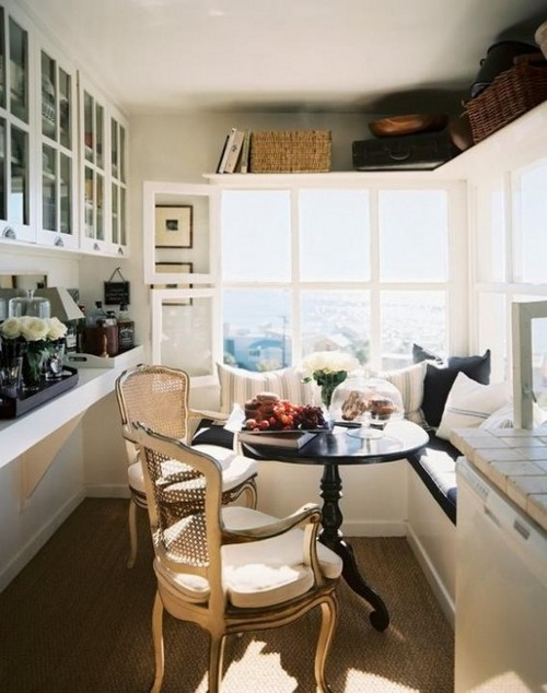 дизайн кухонь 9 кв м