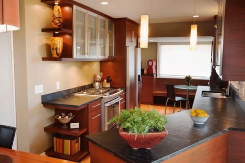 кухня студия в картинках