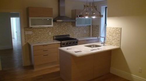 интерьер кухни студии в картинках