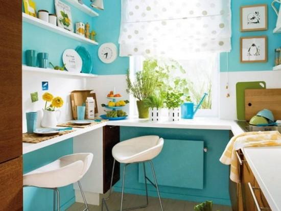 фото очень маленькой кухни