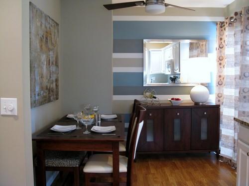 Мебель для кухни маленькой площади в