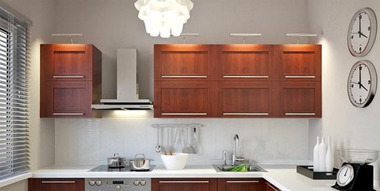 малогабаритная кухня в интерьере квартиры