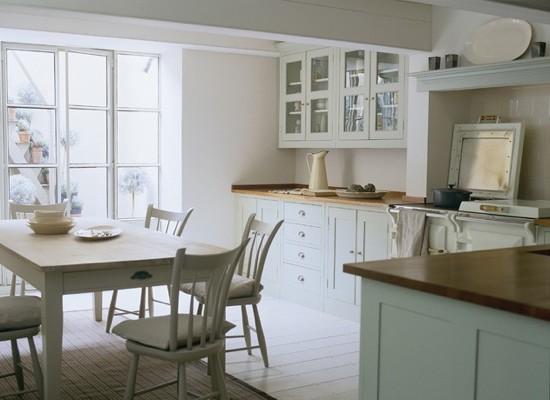 английский стиль кухни на фото (17)