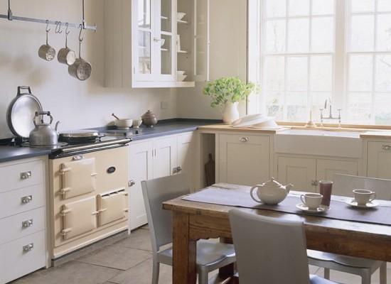 английский стиль кухни на фото (16)