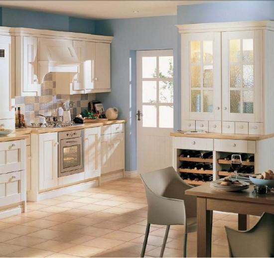 фото английский стиль кухни