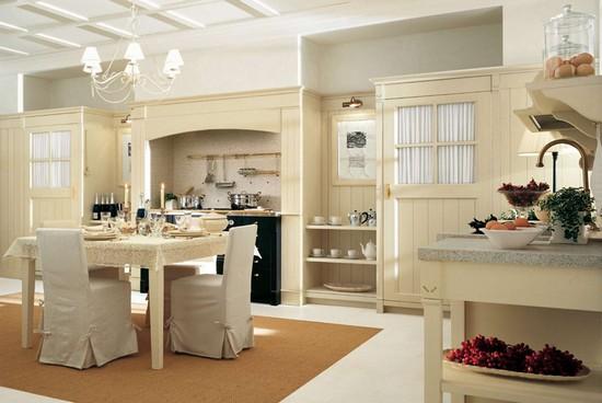 английский стиль кухни на фото (8)