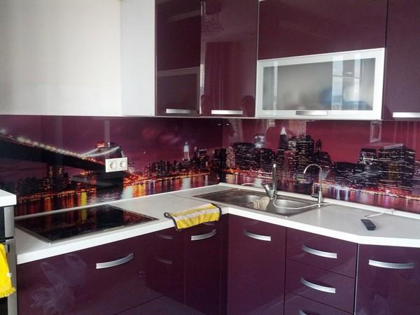 скинали и стеклянные фартуки для кухни (18)