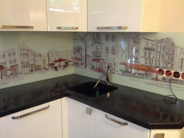 скинали и стеклянные фартуки для кухни (17)